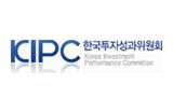 KICP 한국투자성과위원회 로고