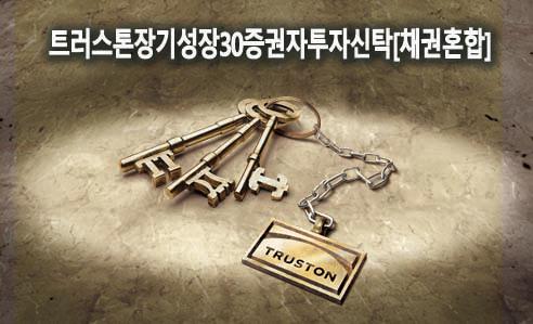 트러스톤장기성장30증권자투자신탁[채권혼합]