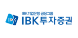 IBK기업은행 금융그룹 IBK투자증권